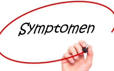 Heupfractuur symptomen