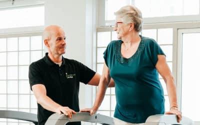 Heupfractuur fysiotherapeut