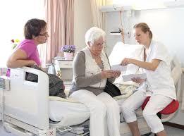 Gebroken heup hoe lang in het ziekenhuis