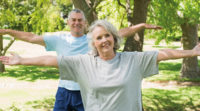 Valpreventie bij ouderen oefeningen