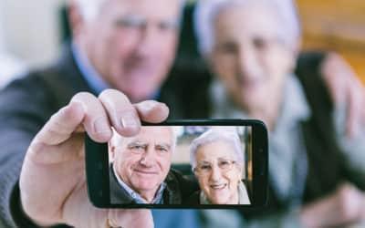 Technologie en ouderen