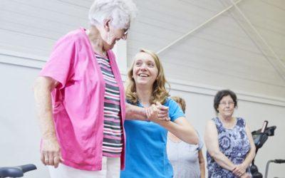 Valpreventie cursus Fysiotherapeut