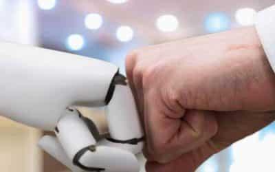 Waarom wordt zorgtechnologie steeds vaker ingezet