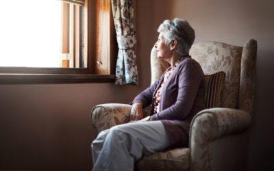 Valangst ouderen