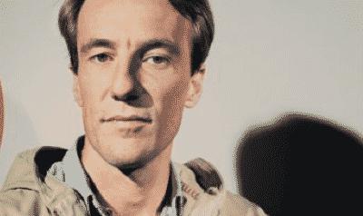 'Ik had nog nooit een naaimachine aangeraakt' Filippo in Het Financiële Dagblad