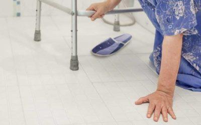 Onderzoek van Vilans: Heupairbag voorkomt heupfracturen bij ouderen