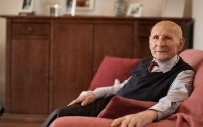 Zorggroep Tangenborgh ondersteunt zelfstandig wonende ouderen met de Wolk heupairbag