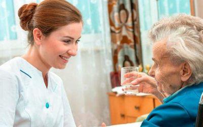 tanteLouise met Wolk finalist in de Challenge Verpleeghuizen van de Toekomst