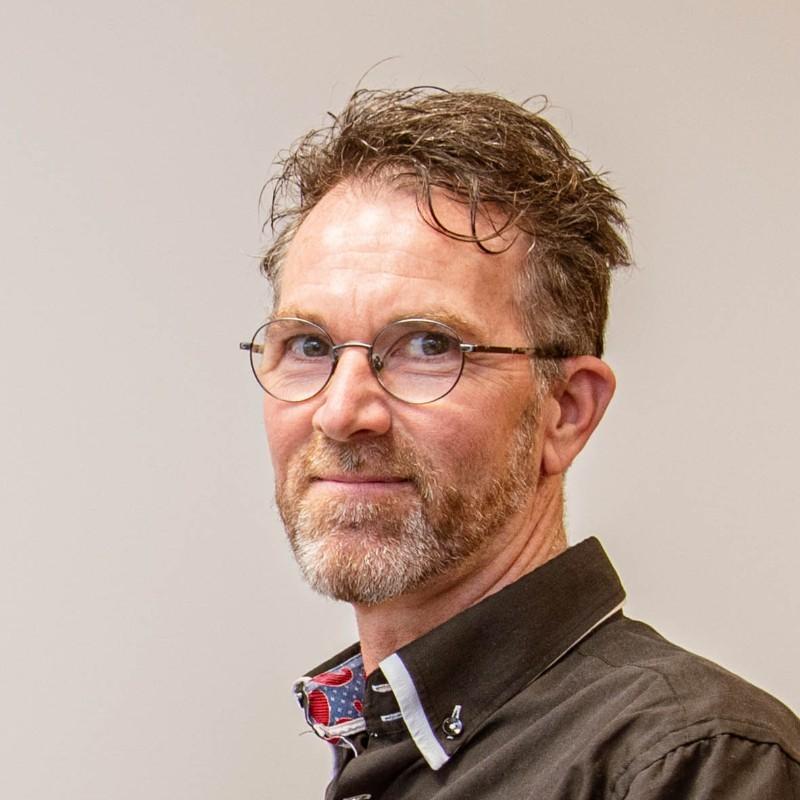 André Walhout