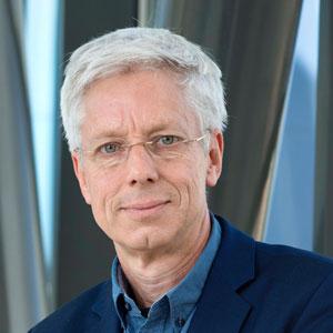 Prof. dr. Gerard Jan Blauw