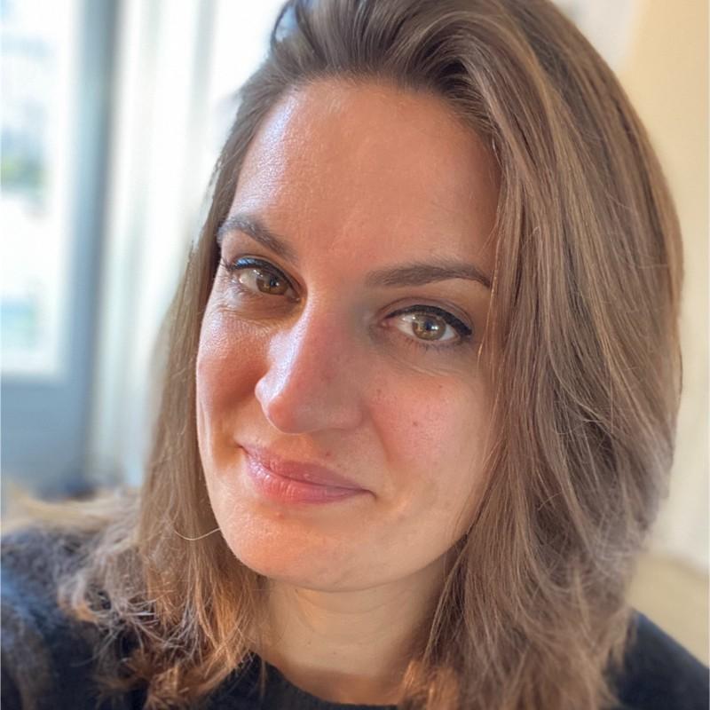 Katja Drost
